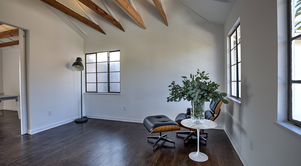 Coliving in Los Angeles, California