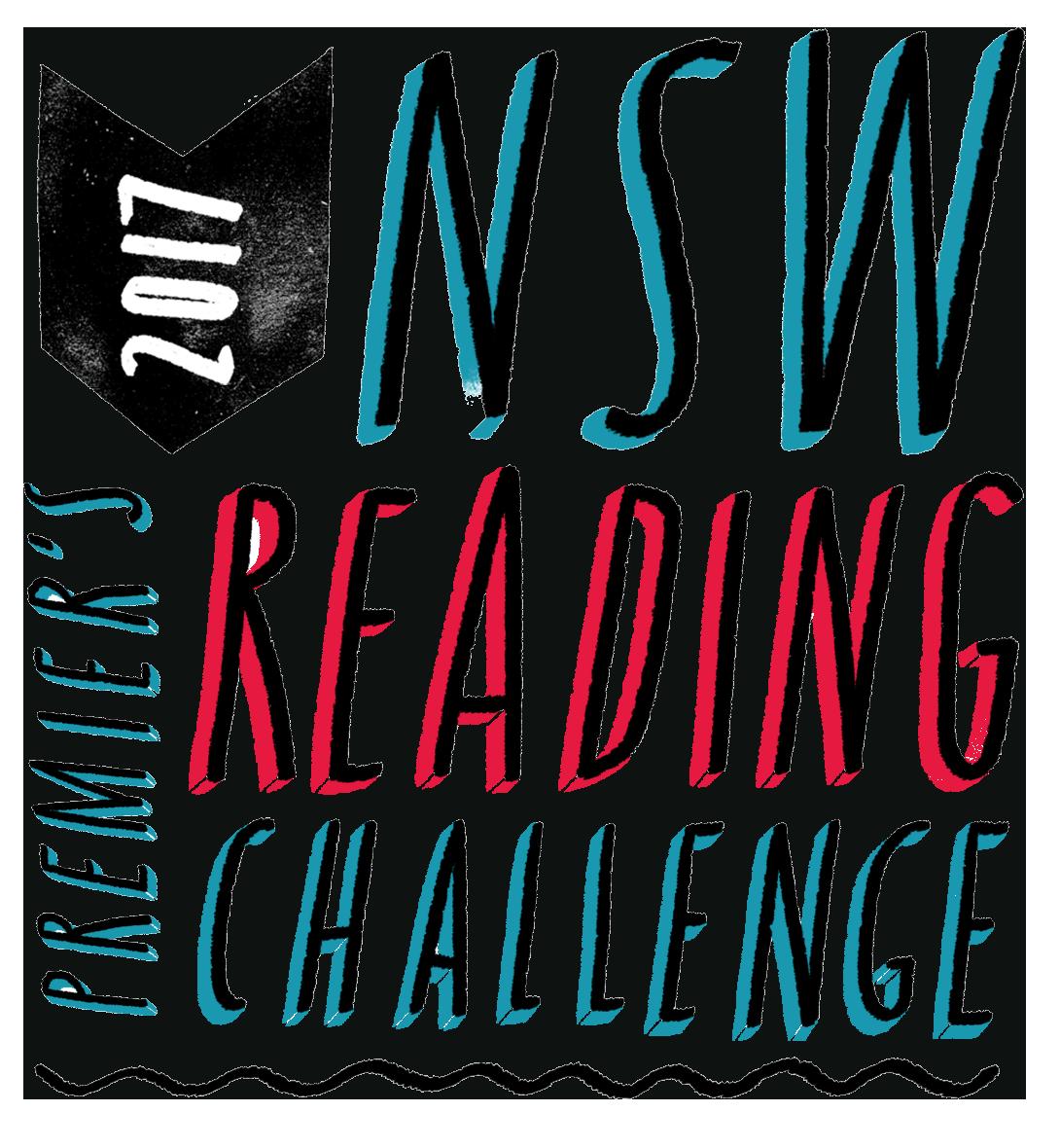2017 NSW Premier's Reading Challenge