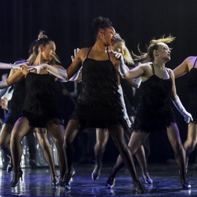 Finesse | NSW Public Schools Urban Dance Crew, Years 5-12