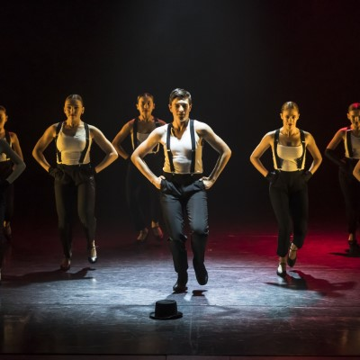 All That Fosse | Dance Off! Troupe, Years 8-12