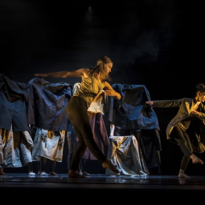 Displaced | NSW Public Schools State Ensemble 1, Years 7-12
