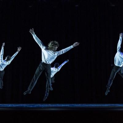 Sleepwalker | Newtown High School of the Performing Arts, Years 8-12
