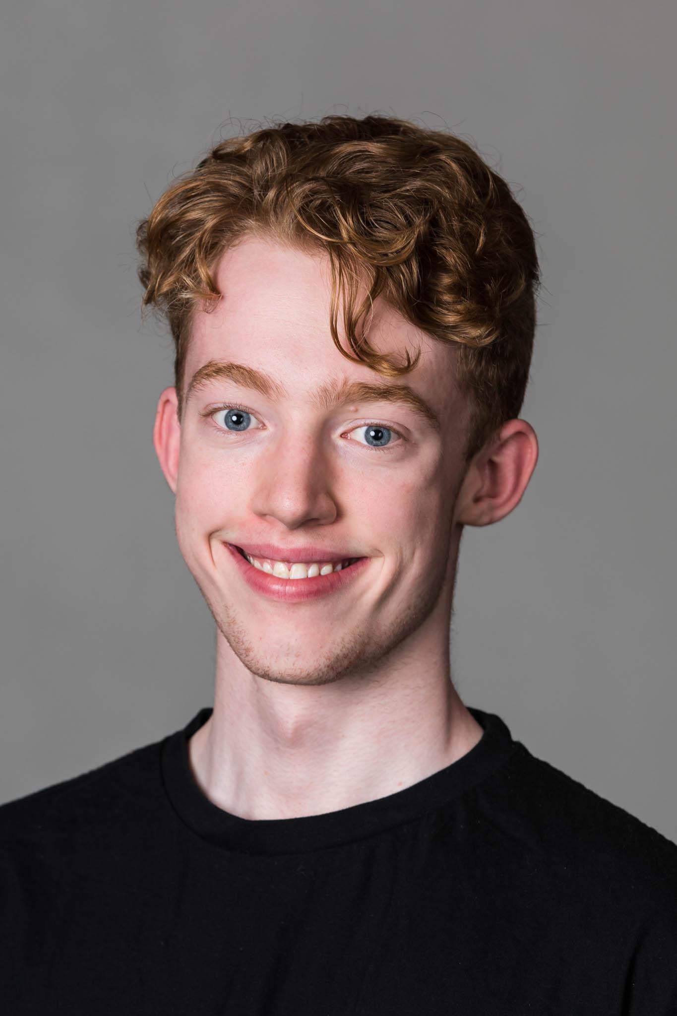 Jamie Gray