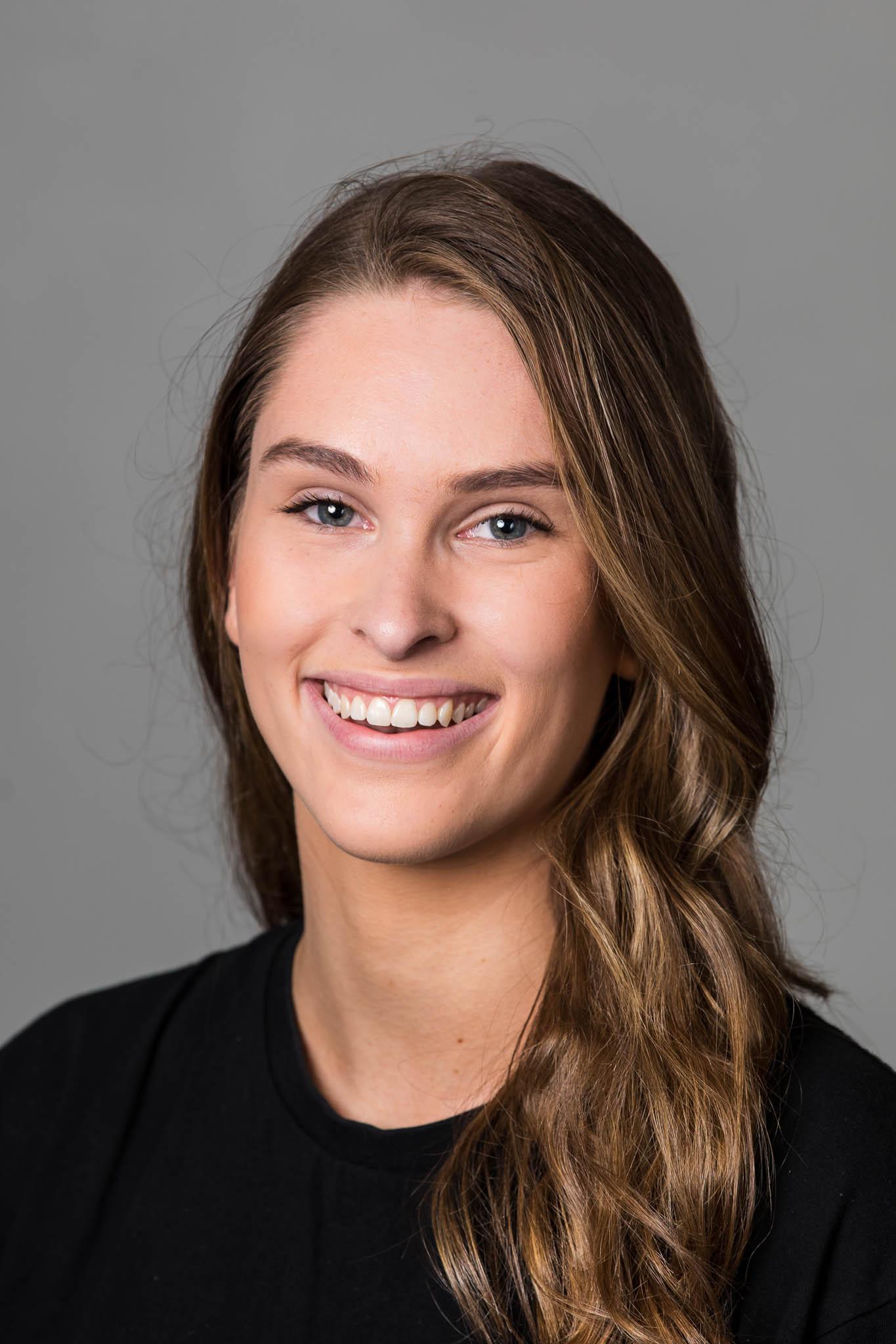 Olivia Staniforth