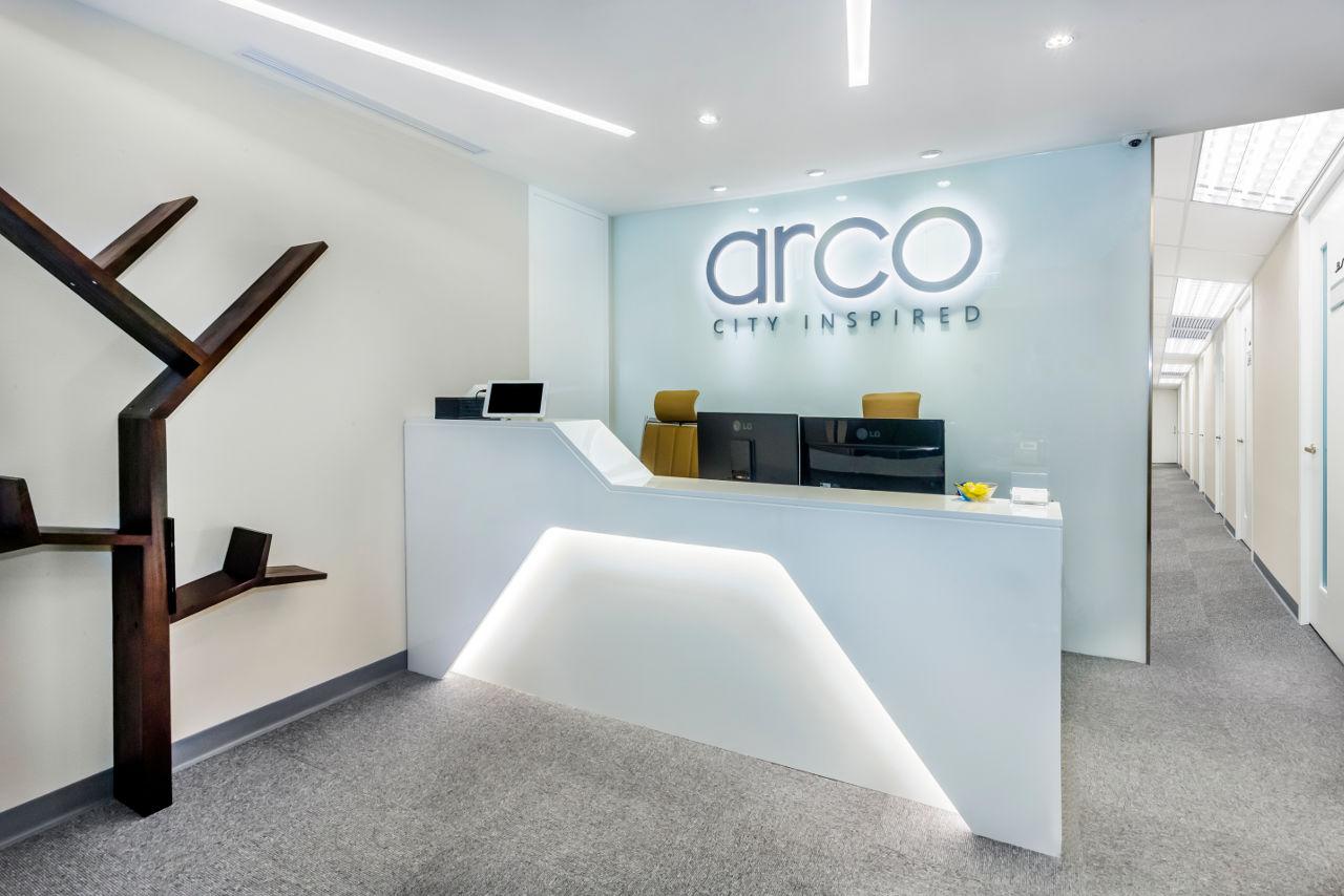 Arco City