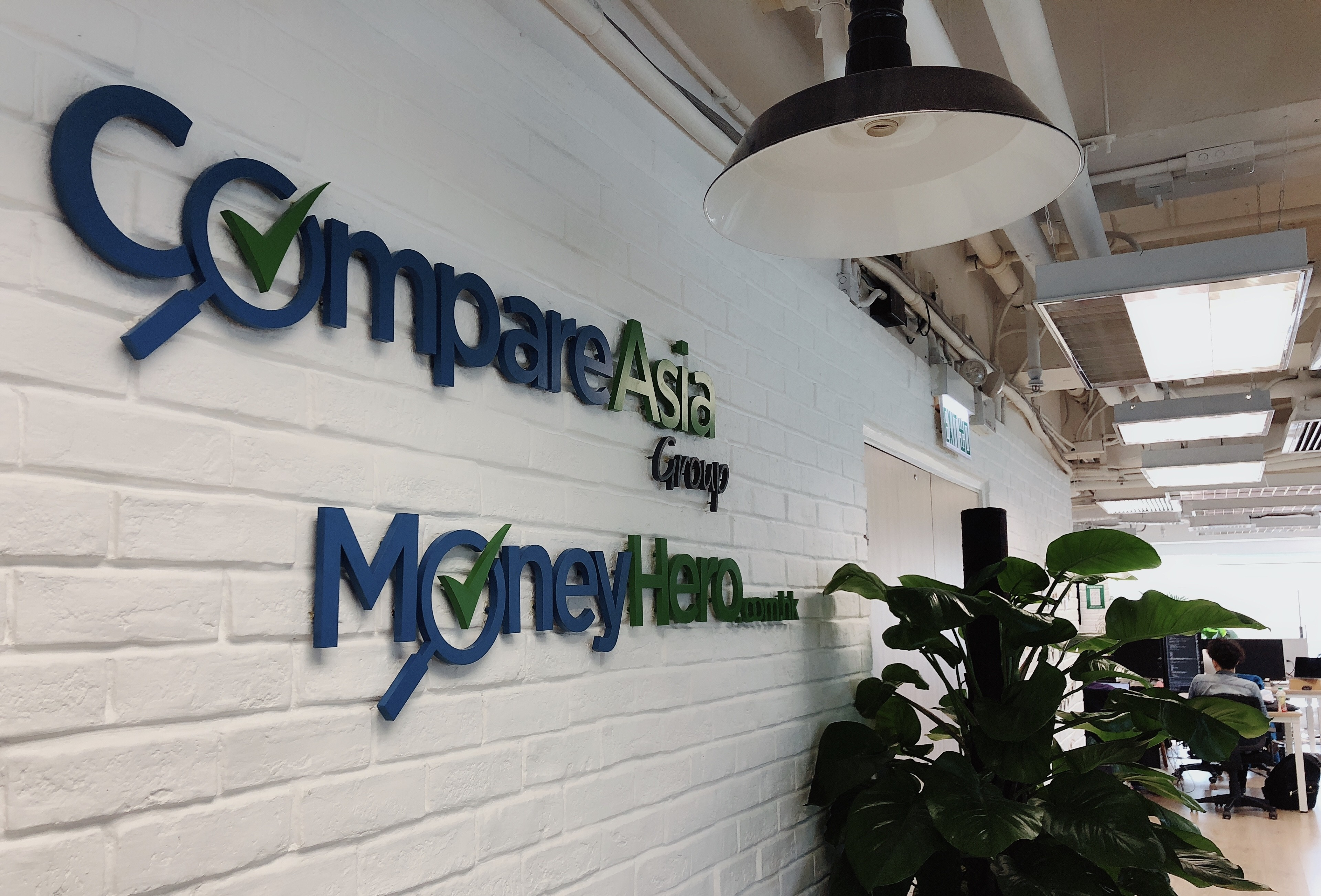 CompareAsiaGroup