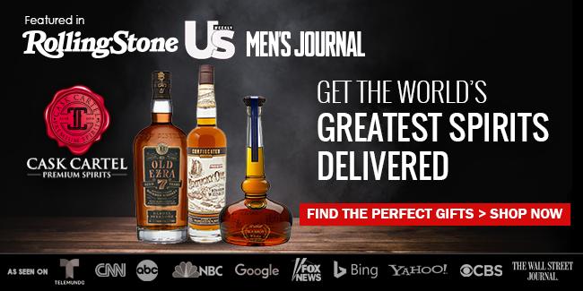 Best Bourbon 2020.Bourbon Release Calendar Breaking Bourbon