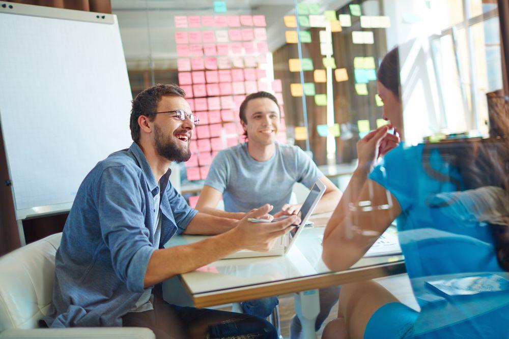 7 estratégias para melhorar o trabalho em equipe nas empresas
