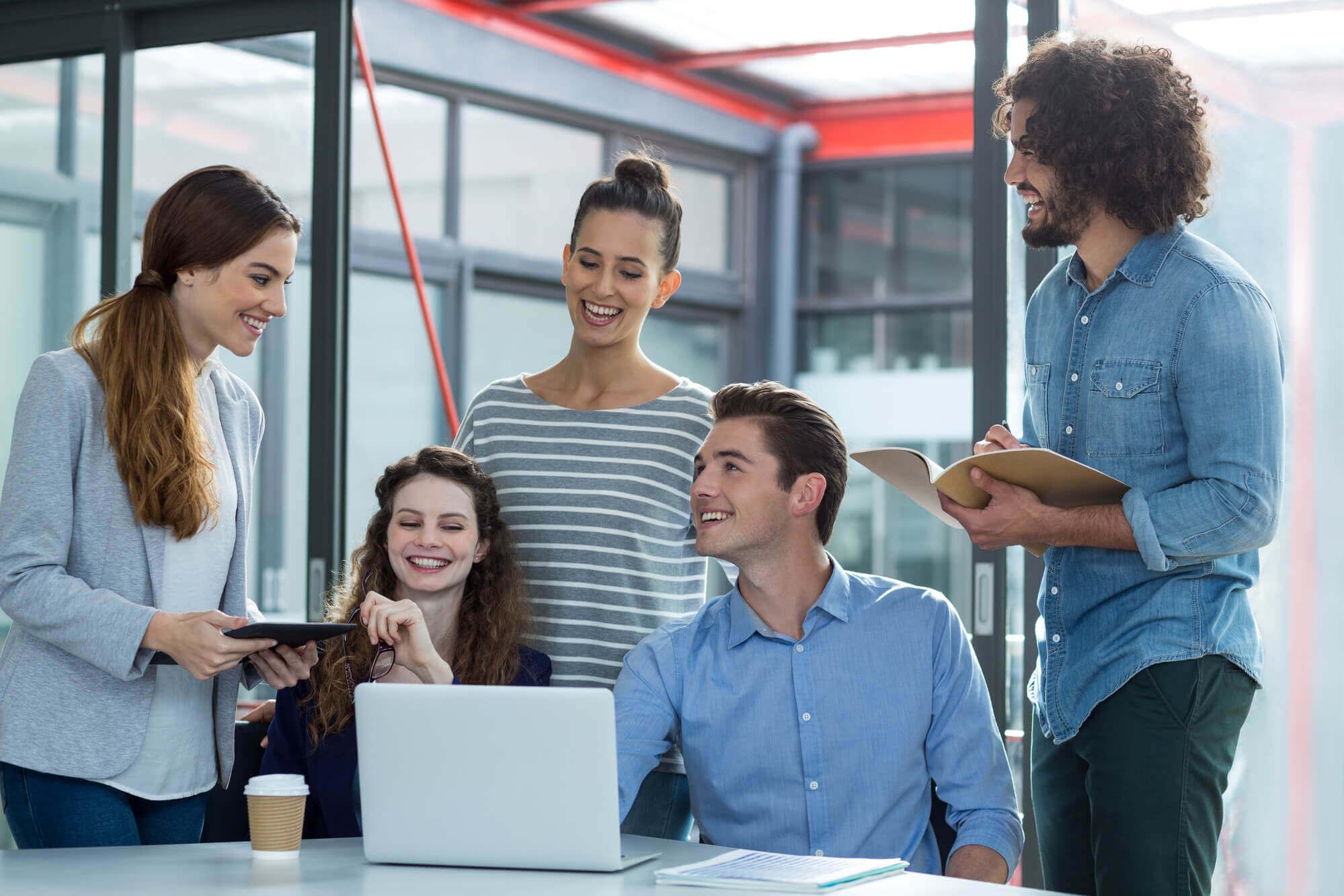 Motivação nas Organizações: 6 dicas eficientes para engajar os funcionários