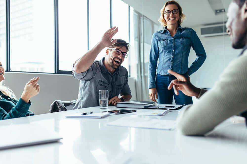 Como melhorar o treinamento e desenvolvimento de pessoas na empresa?