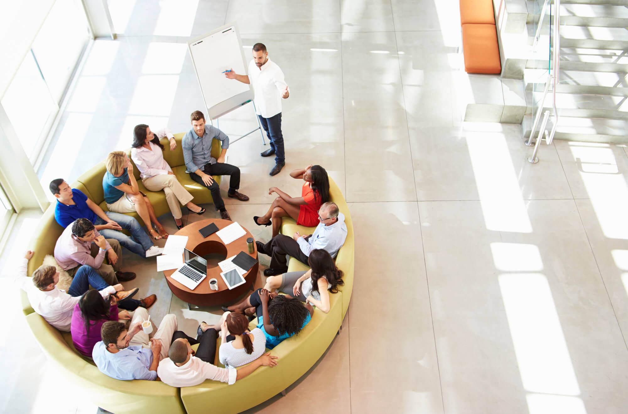 Educação corporativa nas empresas: o que é e como ela potencializa os resultados