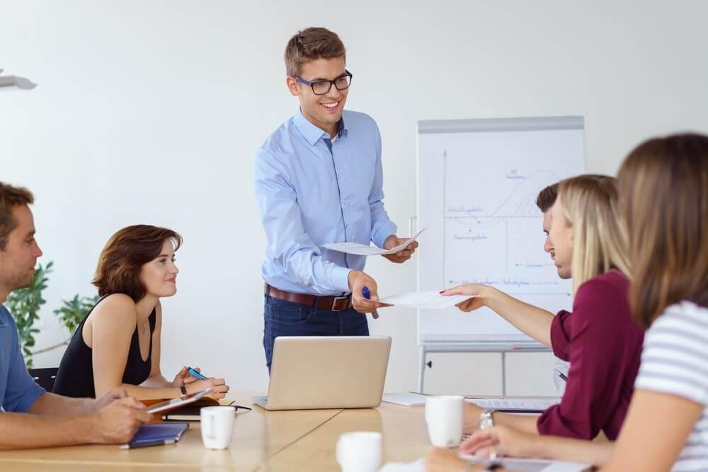 Fique por dentro de como fazer um treinamento corporativo estruturado