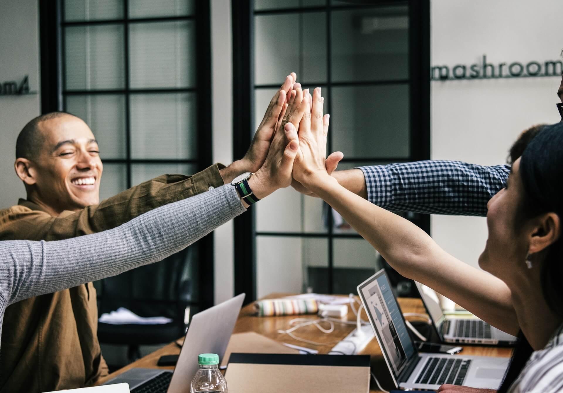 Aprenda como motivar os funcionários com métodos inovadores