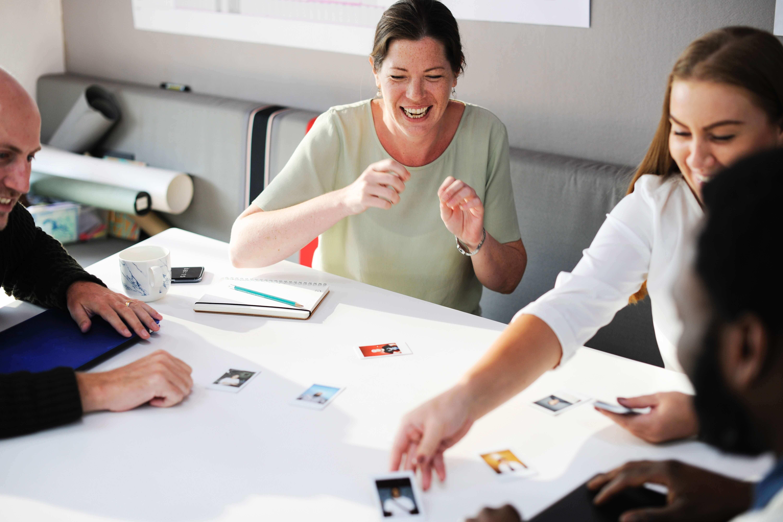 Jogos corporativos para engajar e motivar colaboradores