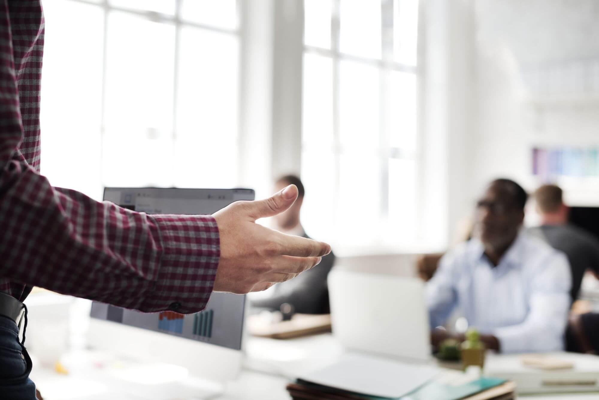 Treinamento nas empresas: por que é preciso ter uma rotina de capacitações?