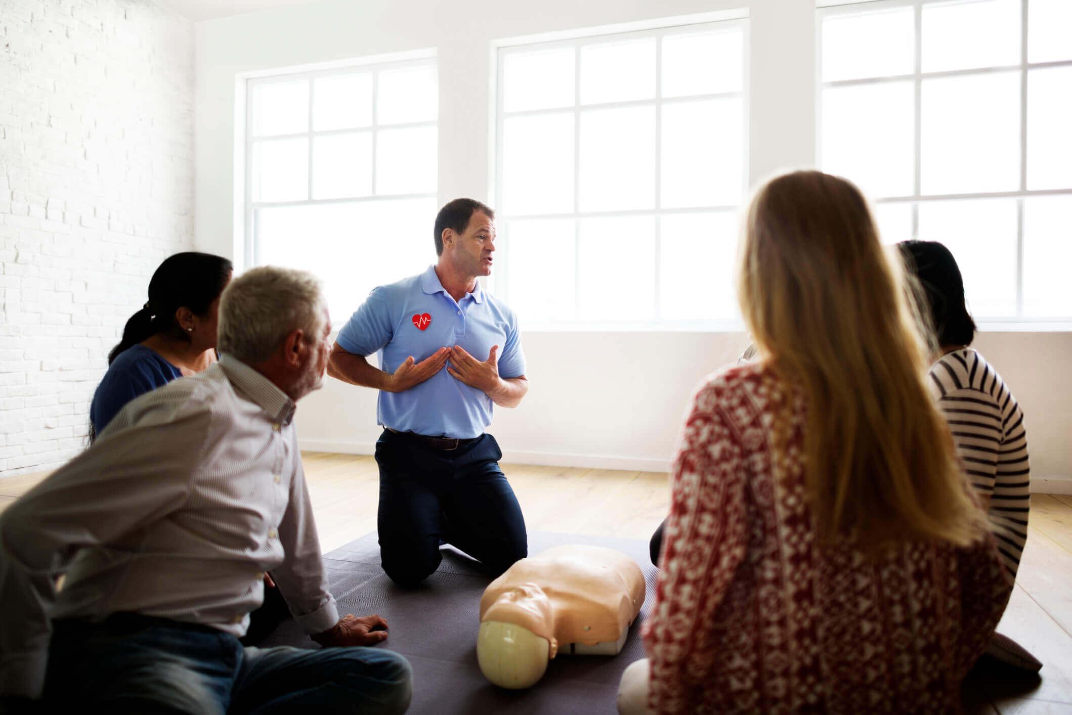 Treinamentos de segurança: como garantir a participação dos funcionários