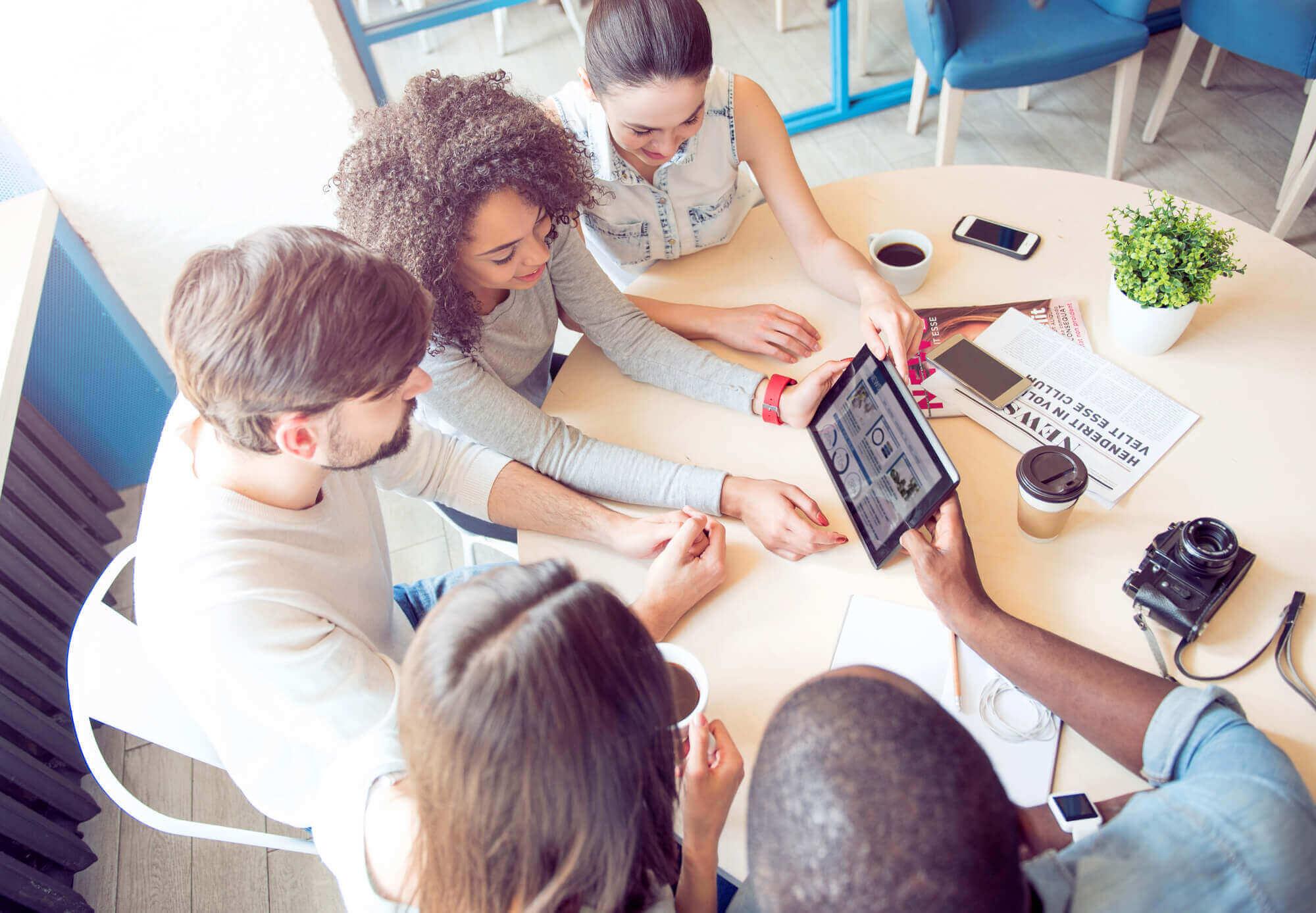 Descubra agora o papel da gamificação na gestão de mudança