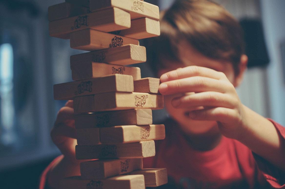 Como os jogos podem auxiliar a resolver problemas de aprendizagem