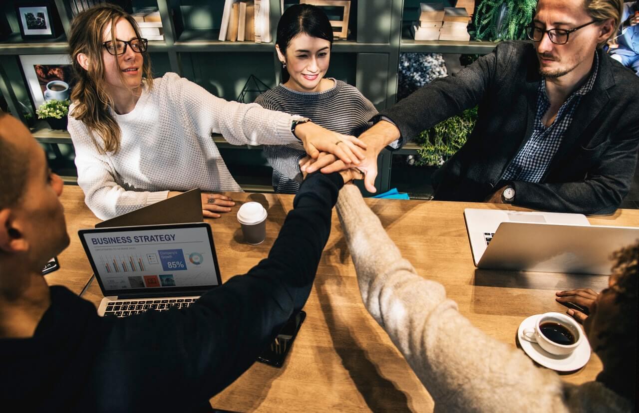 Ideias de treinamentos interativos para sua empresa