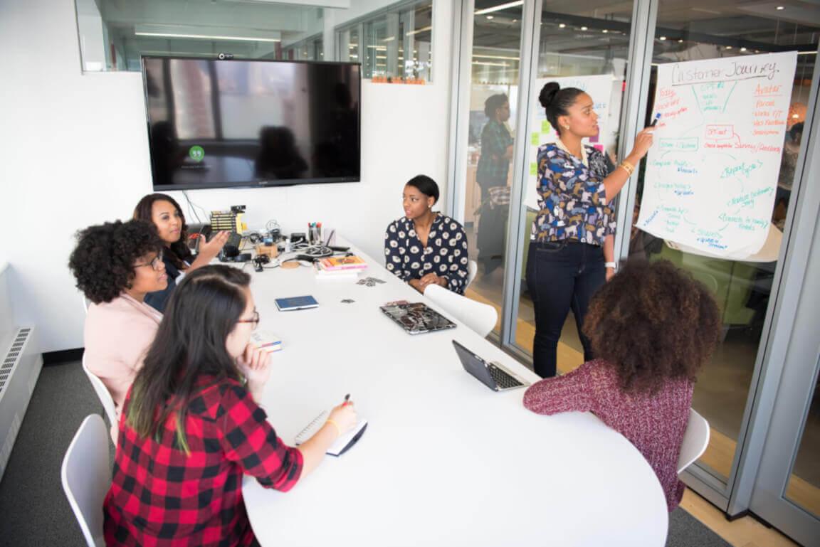 Treinamento para funcionários: por onde devo começar?
