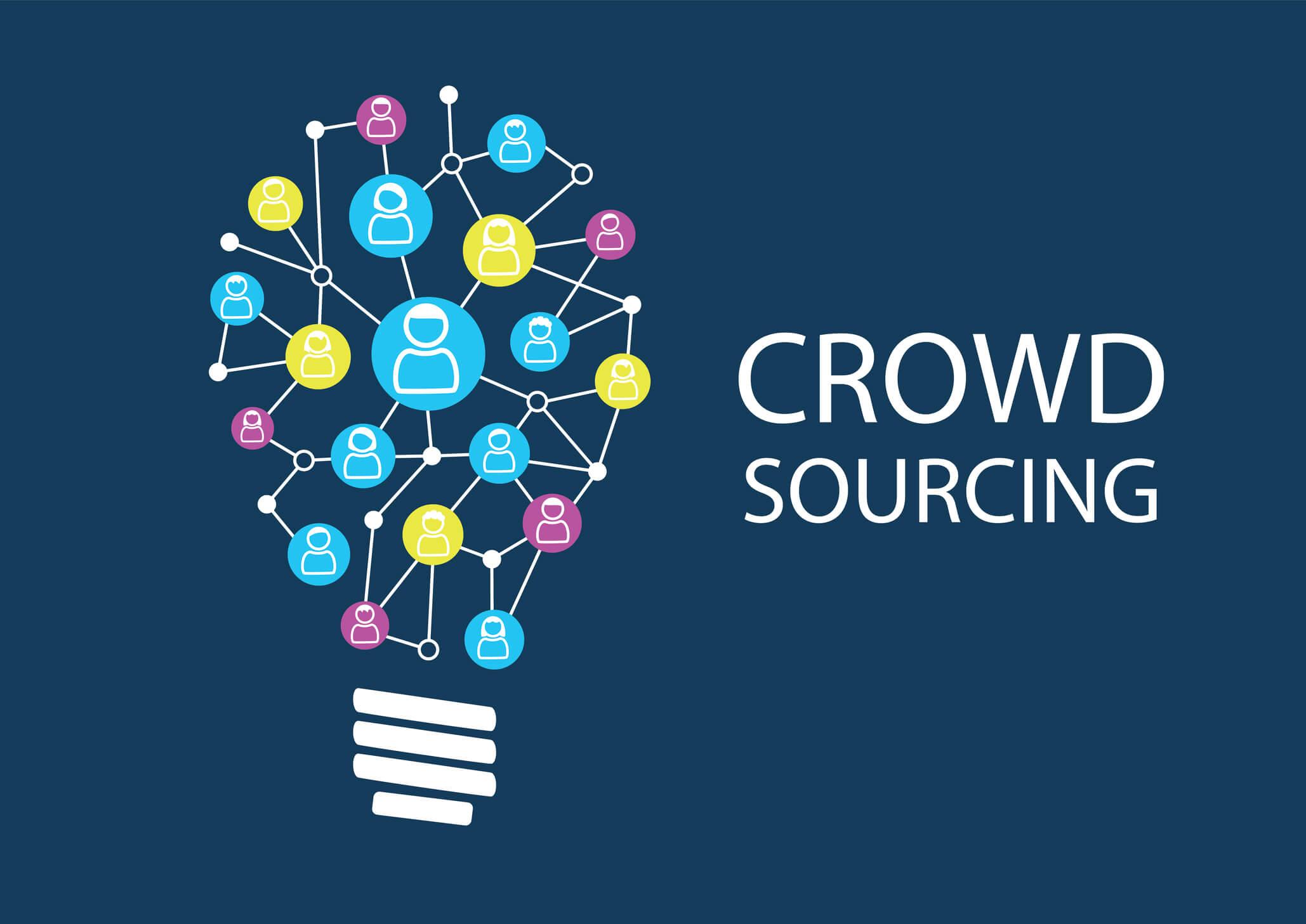 Crowdsourcing: saiba como essa prática pode fazer sua empresa inovar!