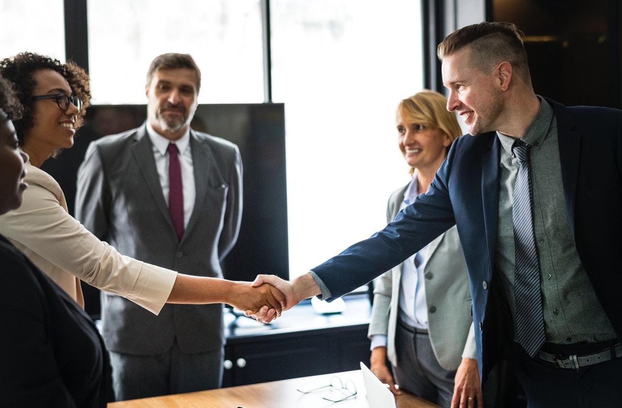 3 tipos de treinamento organizacional com foco em resultado