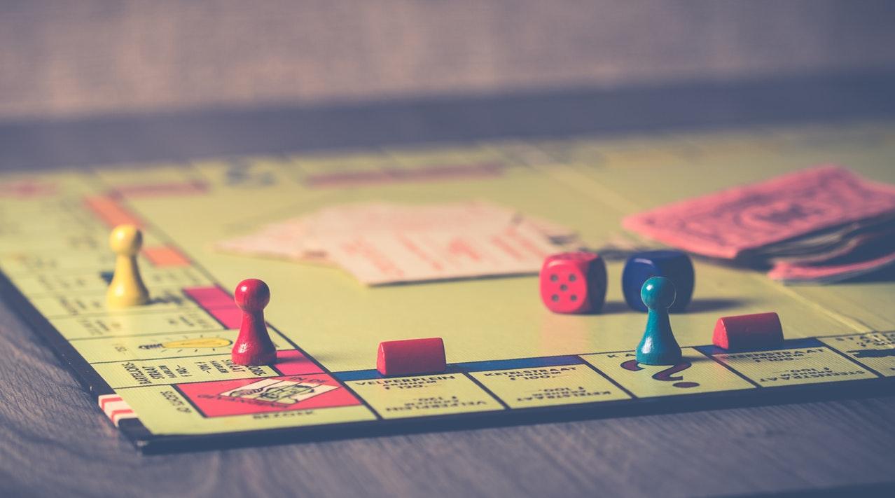 Quando os jogos tornaram-se relevantes no processo de aprendizagem?