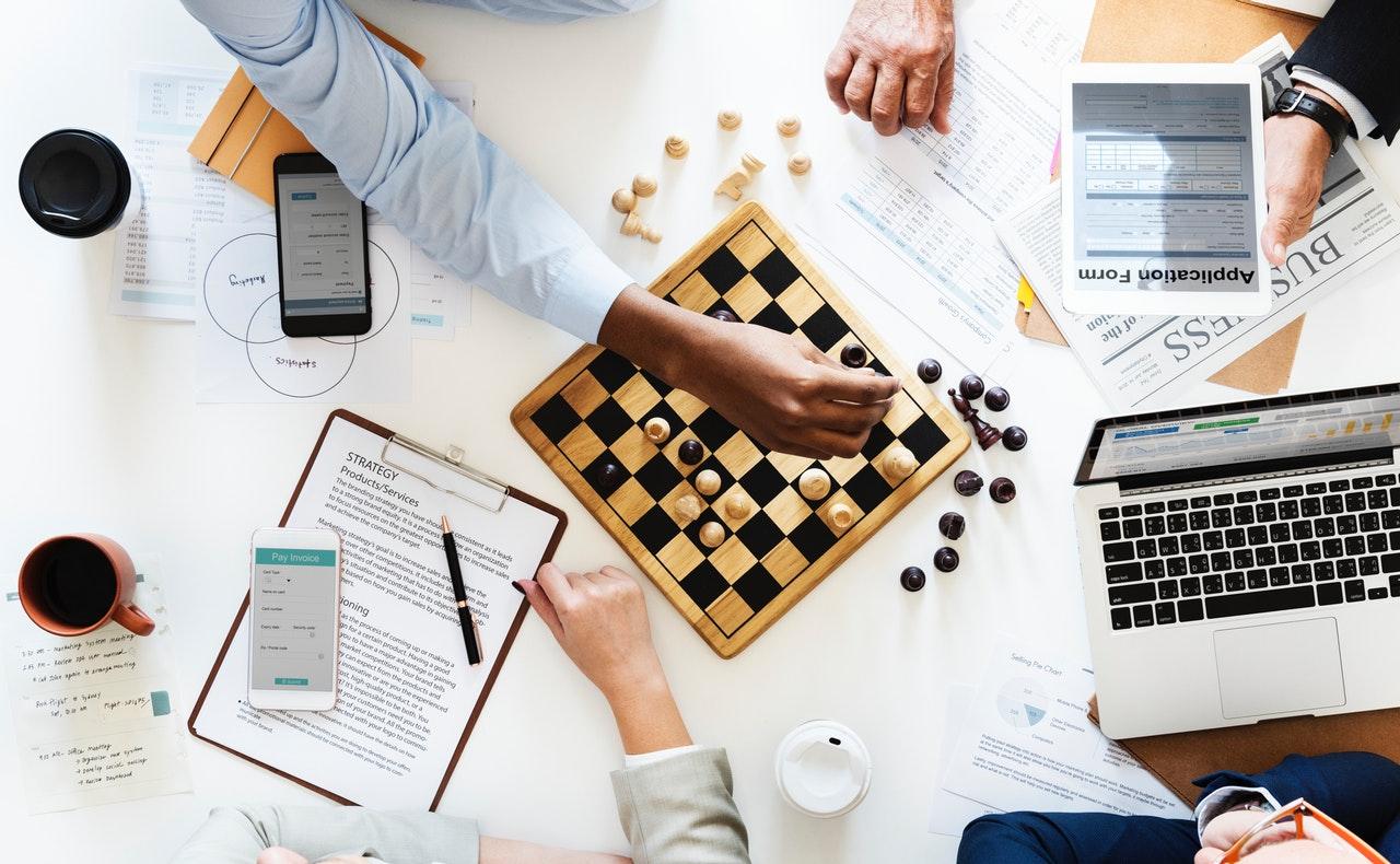 Alcance o bônus! Utilize jogos para o treinamento empresarial