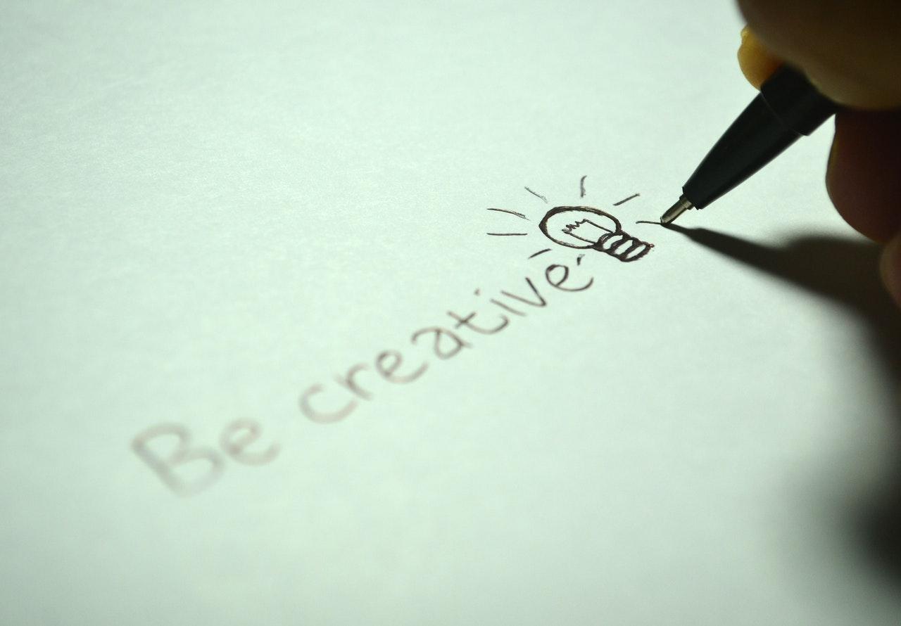 Utilize a criatividade e a inovação e passe longe do fracasso