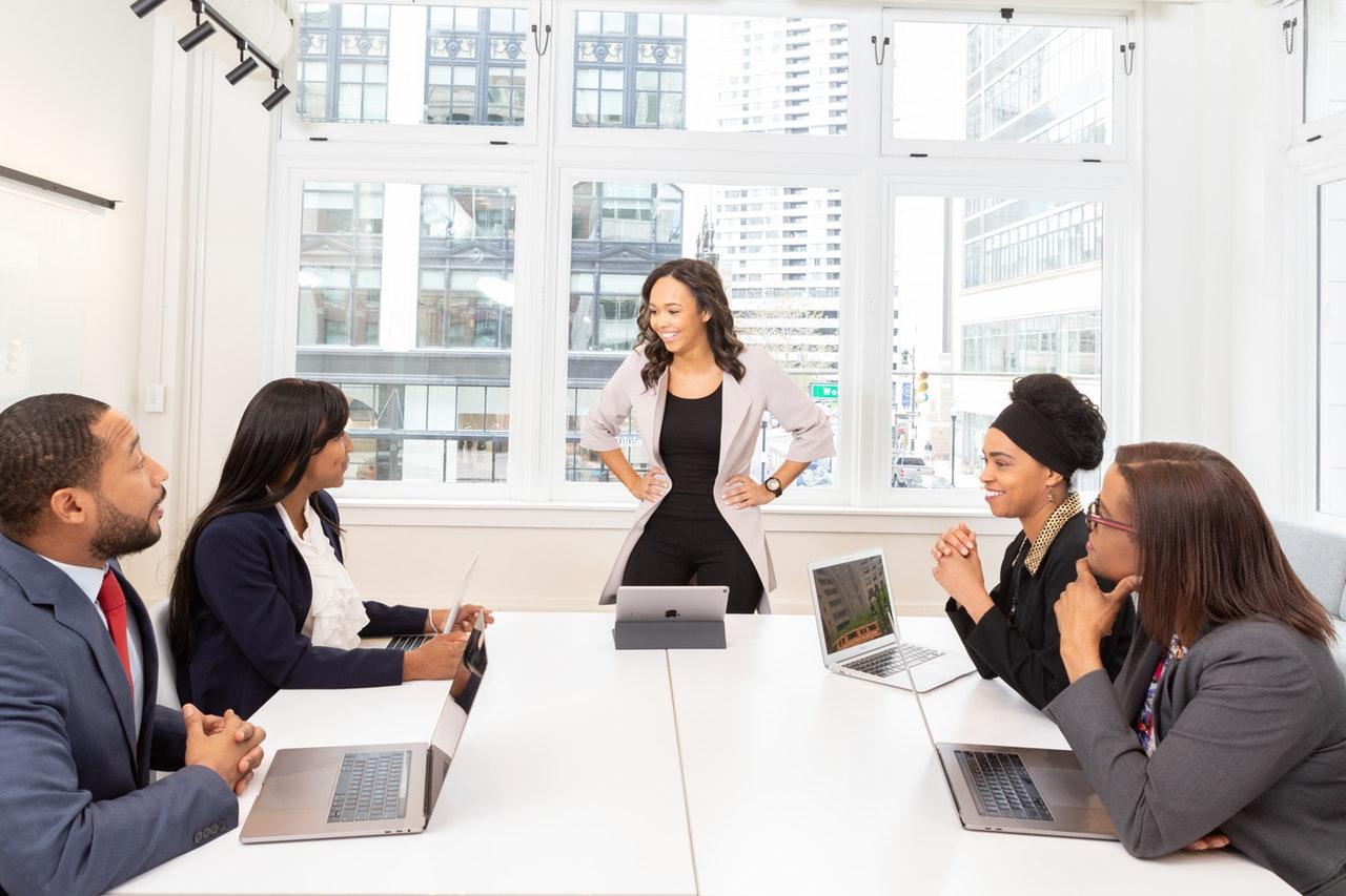 6 Dicas para desenvolver um programa de liderança eficiente
