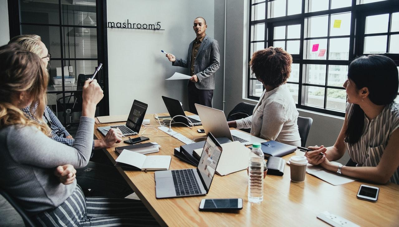 Como desenvolver competências organizacionais vencedoras