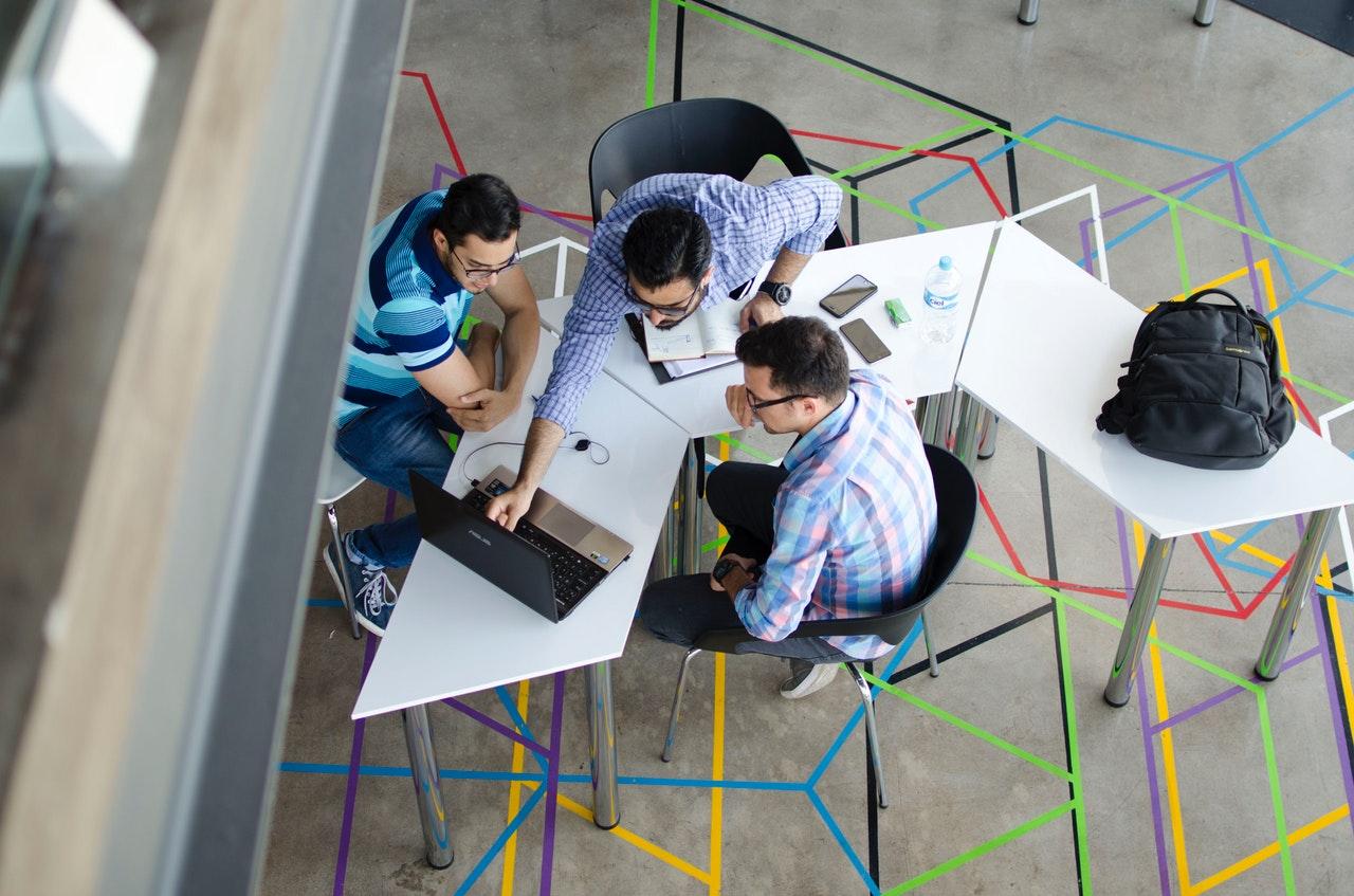 Fuja do comum, crie um treinamento inovador para sua equipe!