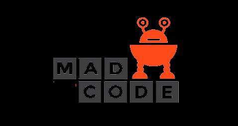 logo madcode