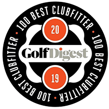 Golf Digest Top 100 Fitters