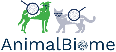 AnimalBiome Black Logo