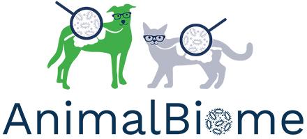 AnimalBiome Black Logo