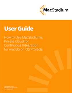 User Guide Cover
