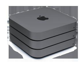 2018 Mac minis