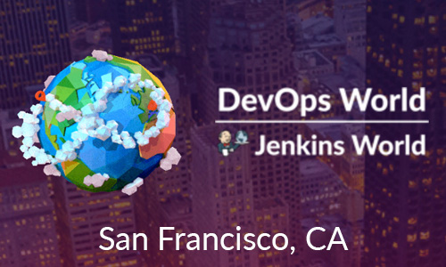 DevOps World | Jenkins World US