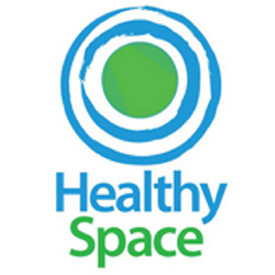 Healthy Space Logo