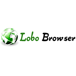Lobo Browser Logo