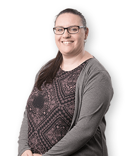 Angela Jones, Office Manager