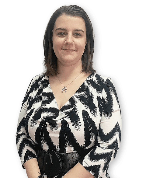 Kelly Petrie, Business Services Manager