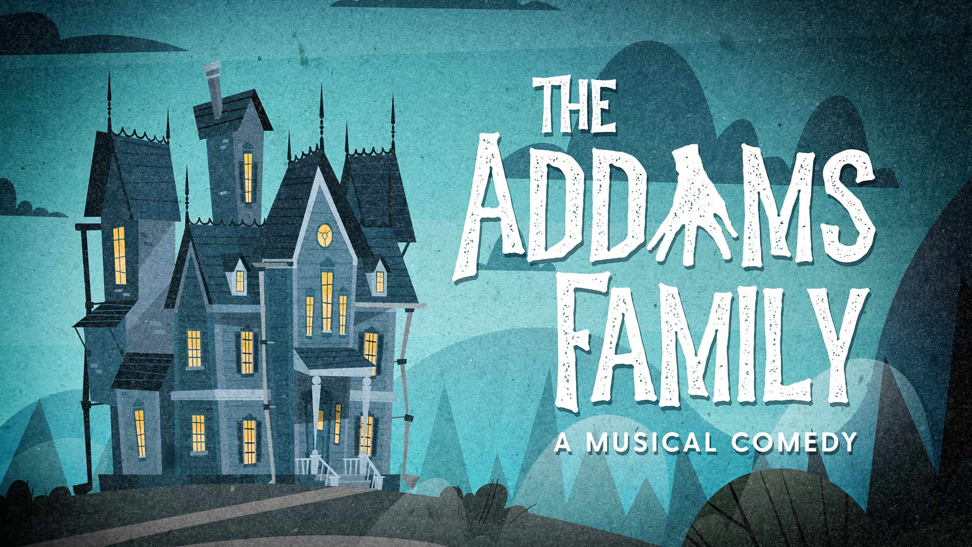 The Addams Family Pickleville Playhouse