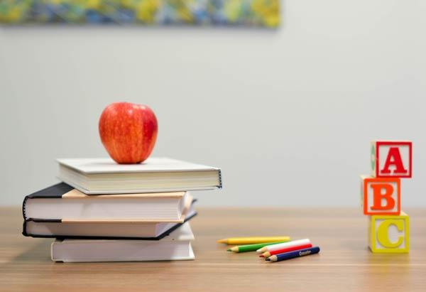 Primary School Study Space