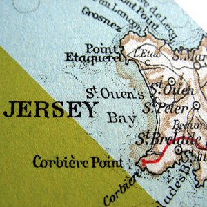 old jersey map