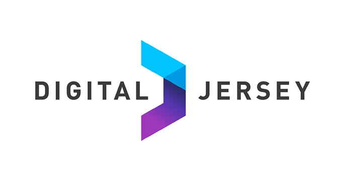 Digital Jersey logo and link