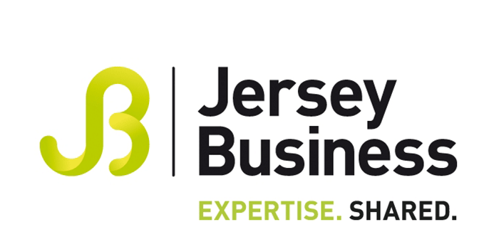 Jersey Business logo and link