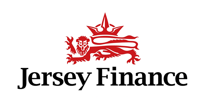 Jersey Finance logo and link
