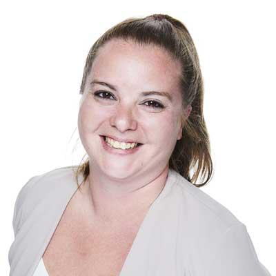Jasmin Olver